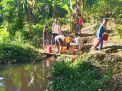 Sulit Air Bersih : Persoalan klasik di PALI, Belum Menemukan Solusi
