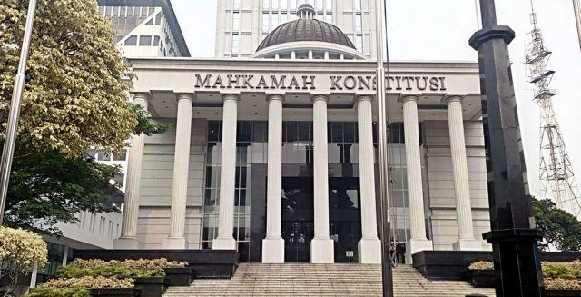 Paslon DHDS Minta MK Kabulkan Permohonan PSU