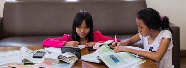 Siswa Tak Bisa Online, Sekolah Harus Anggarkan Transport Guru Kunjungi Siswa