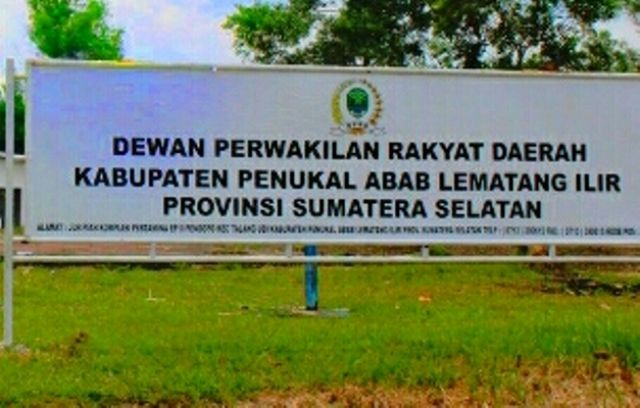 Mantan Sekwan Jadi Tersangka, Anggota DPRD PALI Turut diperiksa Penyidik