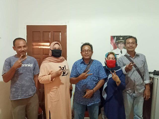 Tim Pemenangan RJHA2P Rombak Kepengurusan