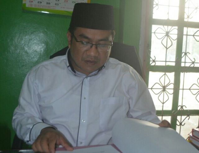 1 Oktober Jemaah Haji Tiba di PALI