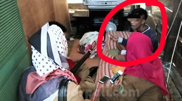 Akibat 'Ngomix' Remaja ini pun Jadi Sering Ngamuk