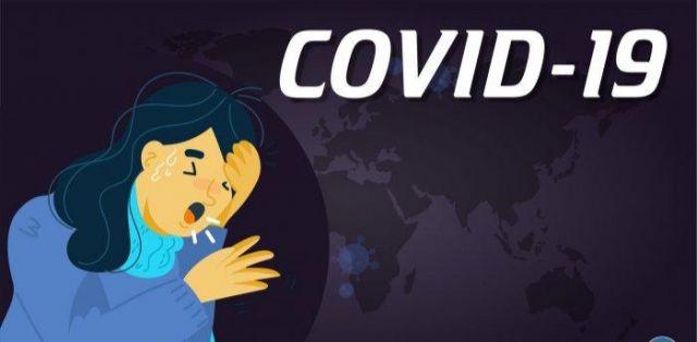 Akhirnya PALI Kebobolan, Satu Warga Positif Covid 19