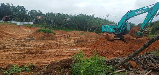 Meski Defisit, Pembangunan Infrastruktur Tetap Lanjut