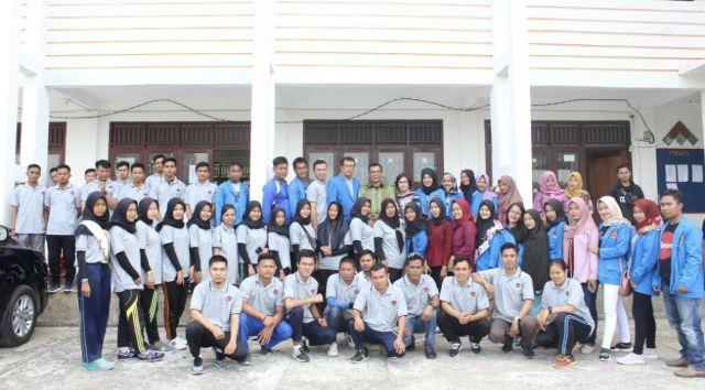Konflik Internal Yayasan, Mahasiswa STIH Serasan Jadi