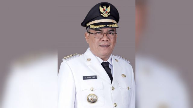 Tak Hanya Bupati Muara Enim, KPK Juga Tangkap Pengusaha & Kepala Dinas PUBM
