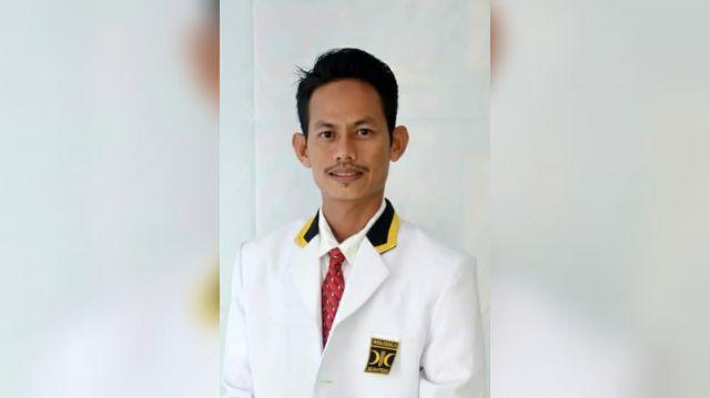 Air PDAM Tak Mengalir, Anggota DPRD PALI Safirin : Harus Segera Ada Solusi!