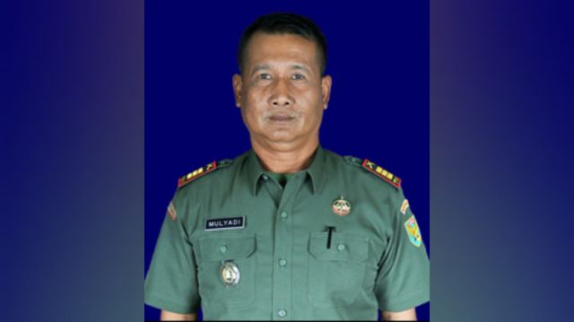 TNI Berduka, Danramil Gumeg dikabarkan Wafat