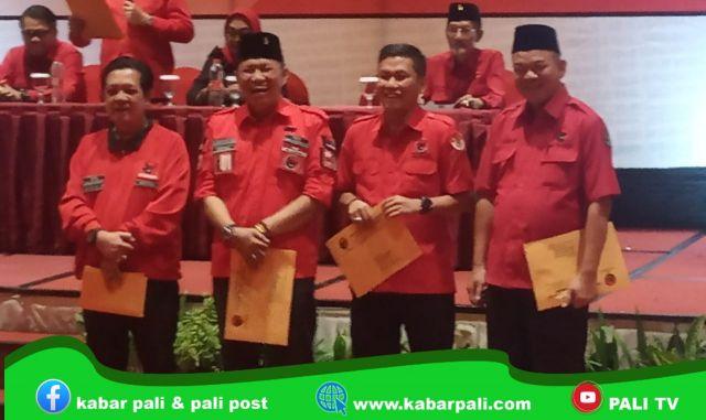 Akhirnya, PDIP Restui Asri AG Jabat Ketua DPRD PALI