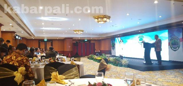 Tingkatkan Sinergisitas, Pemkab PALI Gelar Silaturahmi dengan Forum CSR