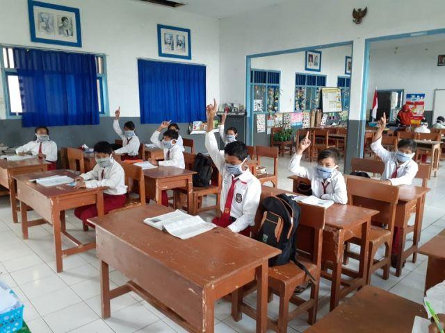 Berisiko Tinggi Penularan Covid, Disdik PALI Tunda Belajar Tatap Muka di Beberapa Wilayah