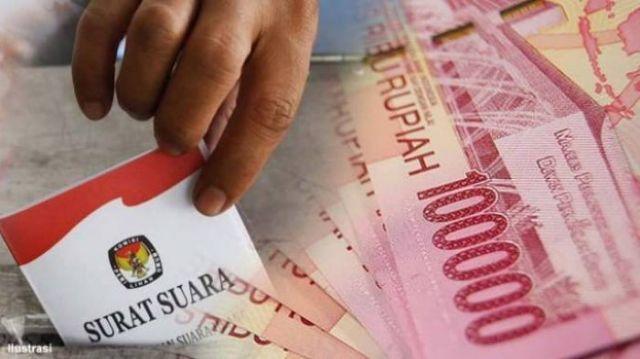 Aroma Busuk Money Politic : Ada yang Sanggup Rp500 Ribu Satu Suara?