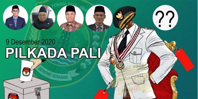 Pertunjukan Politik Jelang Pilkada PALI 2020 (part 2)