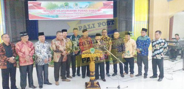 DPRD PALI Sisakan 9 Raperda Sebagai 'PR' Dewan yang Baru