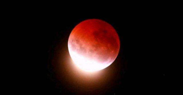 Gerhana Bulan Total, Empat Zodiak Akan Dapat Keberuntungan