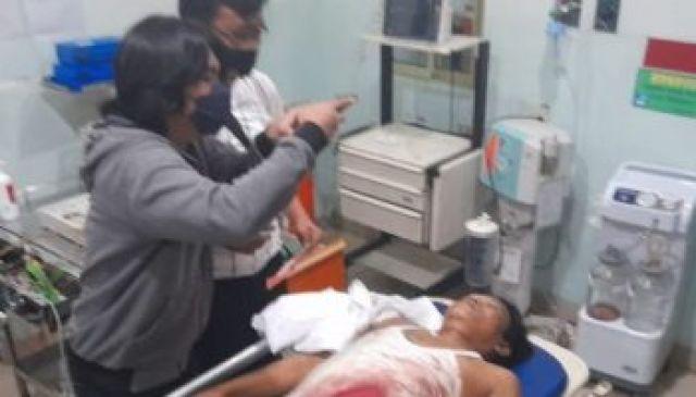 KKP Desak Polda Sumut Ungkap Pembunuh Wartawan Marsal Harahap